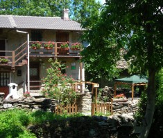 Bed & Breakfast Baita Evelina
